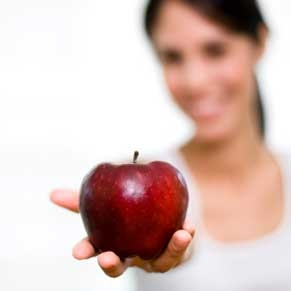 Healthy with HCG